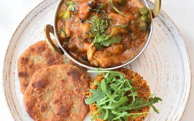 Poniedziałek bez Indyjskiej Kuchni