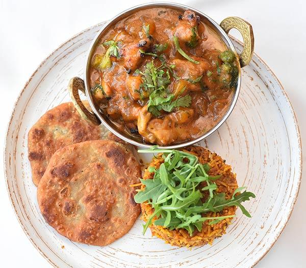 Wtorek bez Indyjskiej Kuchni